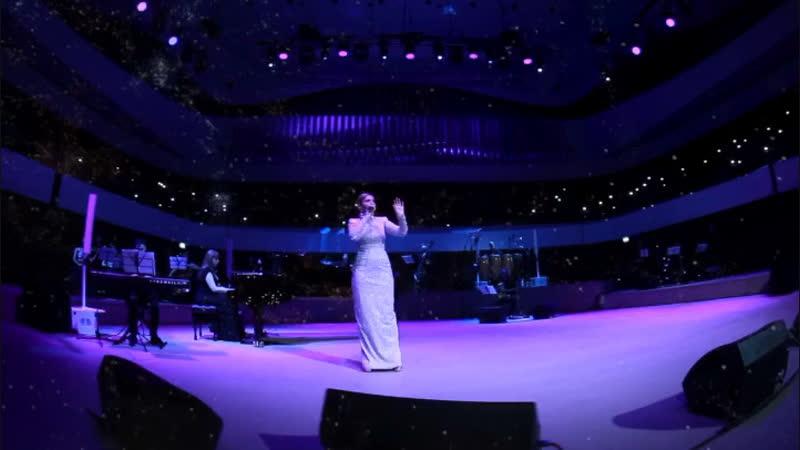 Арцвик в концертном зале Зарядье