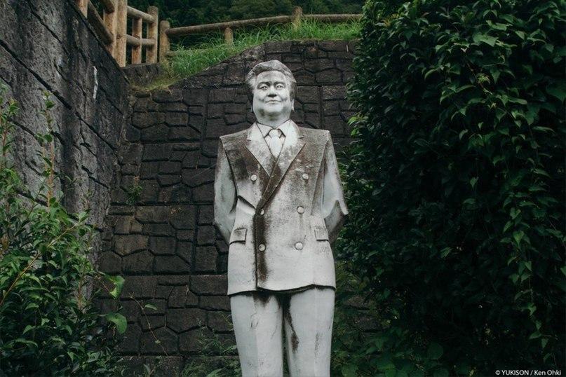 Самое жуткое место в Японии., изображение №6