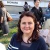 Anna Mirovich
