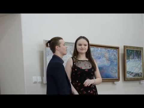 Дуэт Сильвио и Недды из оперы Р Леонковалло Паяцы
