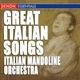 Italian Mandoline Orchestra feat. Bruno Bertone, Dieter Schnerring, Hans Zimmermann - Vieni sul mar