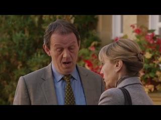 Lewis Season 7 Episode 4 - The Ramblin  Boy Part 2