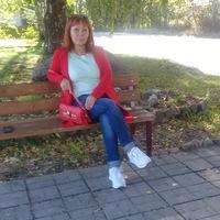 ЛарисаВоскобойникова