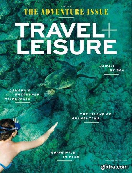 2018-07-01 Travel+Leisure