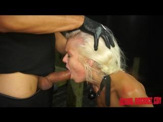 SexualDisgrace - Halle Von 2