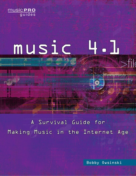 Book cover Music 4
