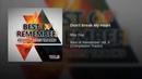 Mayday Don't Break My Heart Extended Version Italodance WEB