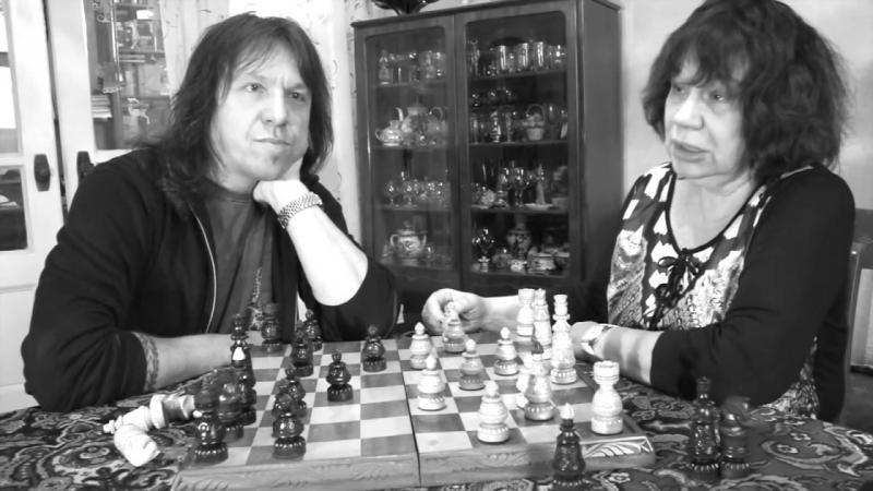 Атака мертвецов Дубинин и Пушкина