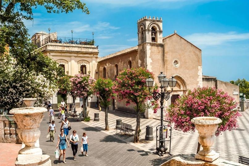 Обзор курорта Сицилия (Италия), изображение №6