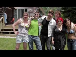 Sexquatch : The Legend of Blood Stool Creek (2013)