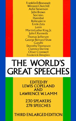 World-s-Great-Speeches-