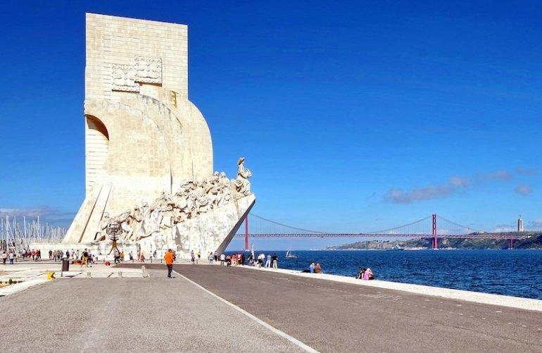 Топ 5 достопримечательностей Лиссабона, изображение №3
