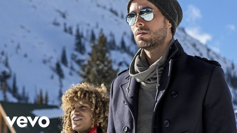 Jon Z Enrique Iglesias Después Que Te Perdí Videoclip Oficial