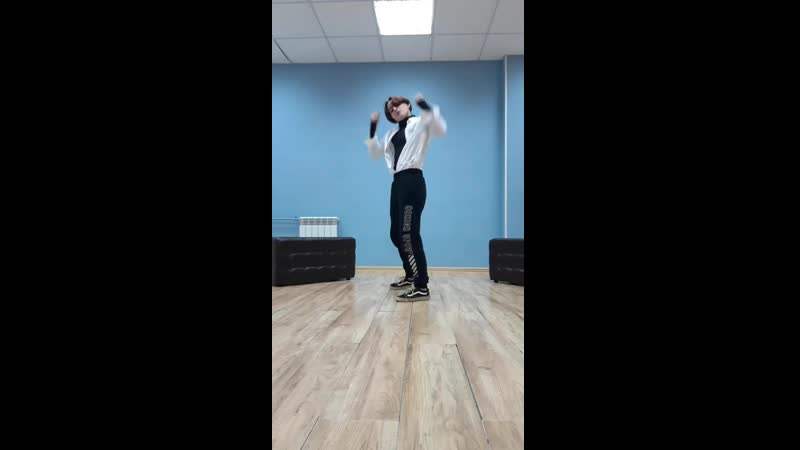 COVER-QUEST. D.One - NCT U The 7th Sense