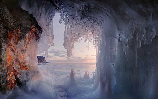 6 потрясающих фактов об озере Байкал, изображение №4