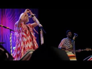 Sia - soon well be found (live at london roundhouse)