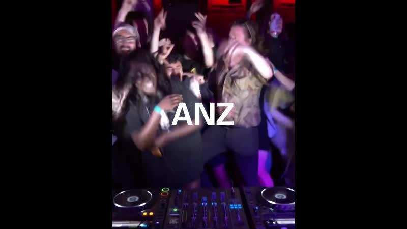 Anz | Boiler Room x Bass Percs Manchester