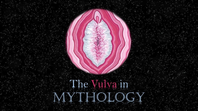 The Vulva in Mythology