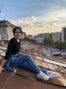 Фотоальбом человека Ольги Призовой