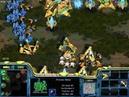 FPVOD LancerX vs unknown player PvT Starcraft Brood War