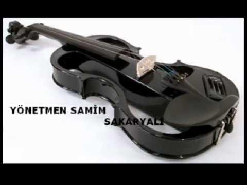 Samim Sakaryali 2012