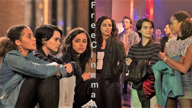 Безделушки Trinkets (2019) (Netflix) (TV Series)(16) Русский Free Cinema Aeternum