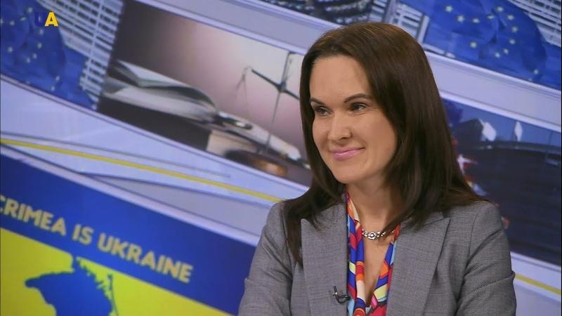 Россию обязали выплатить Ощадбанку 1 3 миллиарда долларов Комментарий Ирины Мудрой