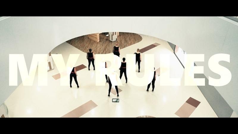 My Rules | a video by Maxim Abdulaev | CINEMAX