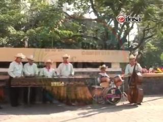 Marimba usula internacional el sueñito musica de honduras