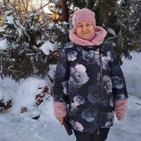 Марина Дудукина
