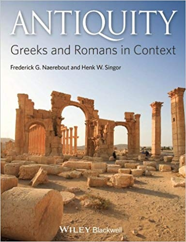 Antiquity Greeks and Romans in Context