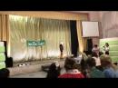 Клуб Ровесник участие в конкурсе Экомода в гостях у сказки