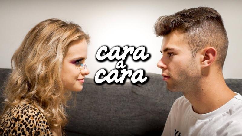 Marina Yers - CARA A CARA CON MI EX
