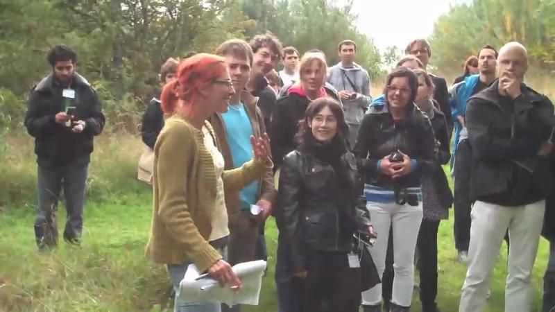 Dyssekilde Ecovillage in Denmark - Impressions