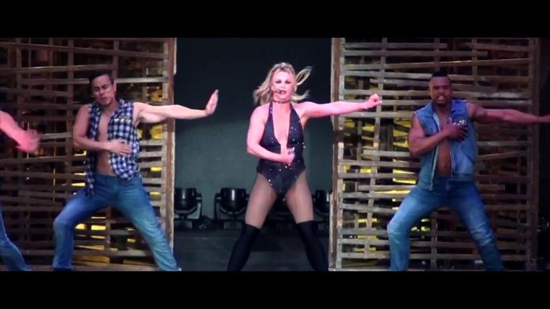 Britney Spears MATM Gimme More Piece Of Me Circuit Of The Americas 2018