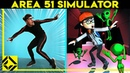 This Video Game Can ONLY Be Played With A MoCap Suit