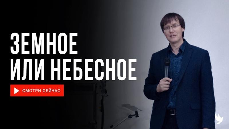 Виталий Хайдуков Земное или Небесное