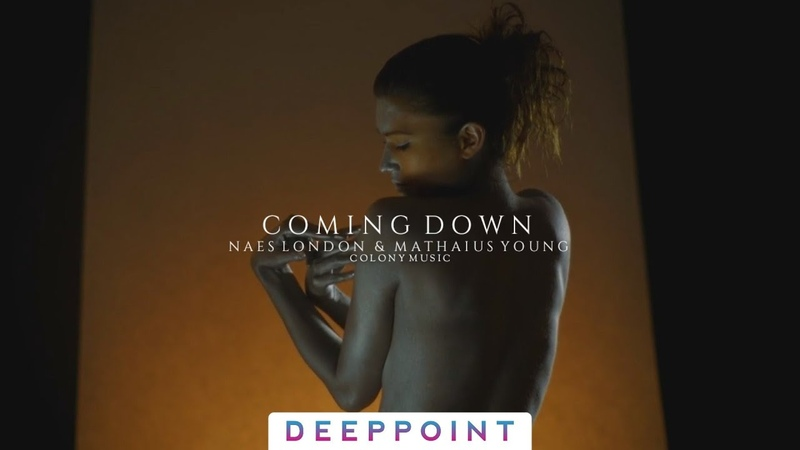 Naes London - Coming Down (Feat. Mathaius Young) EnjoyMusic