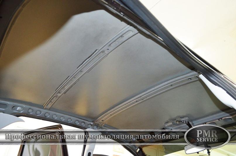 Шумоизоляция Datsun on-DO, изображение №2