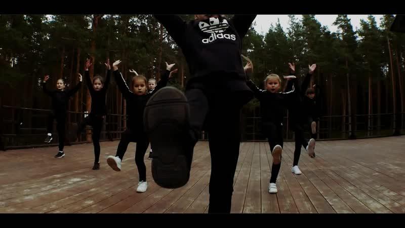 Поляна Dance Camp | choreo by Elena Lokteva | Kids