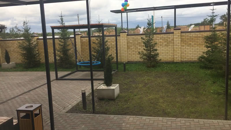ЭКО парк двор