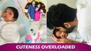 Barun Sobti's First Picture With Daughter Sifat Is Too Adorable Telly Reporter
