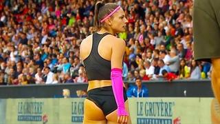 Women's Triple Jump Highlights - Diamond League 2018 Zurich
