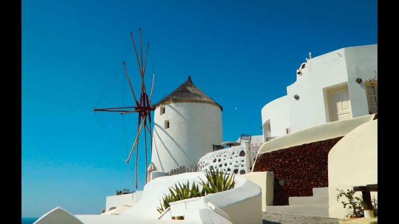 DreamTrips Santorini, Greece