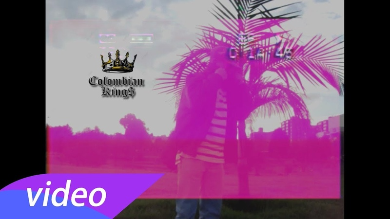 G$T King LO QUE YO QUISE Prod Colombian Kings
