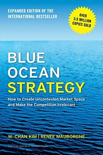 W. Chan Kim, Ren e A. Mauborgne] Blue Ocean Stra