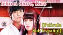 Ichirei Shite Kiss Make A Bow Then Kiss Sub Español