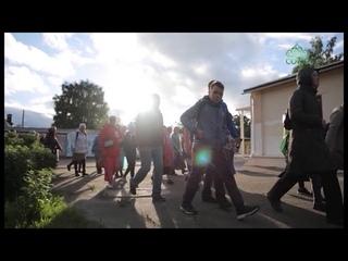 Архиепископ Сыктывкарский и Коми-Зырянский Питирим посетил торжества, посвященные Дню России