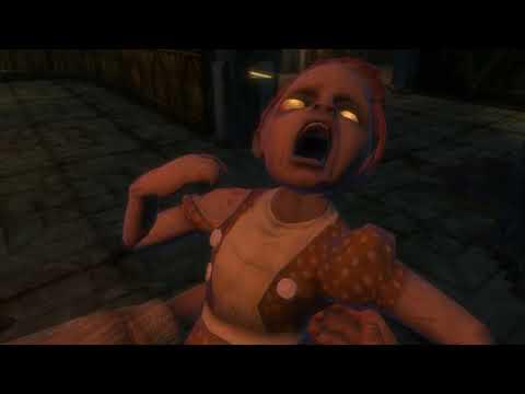 Bioshock Прохождение Часть 12 Пентхауз Олимпа