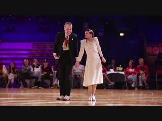 Nils Andren & Bianca Locatelli (Boogie-Woogie)